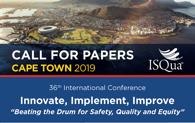 call for papers cape town